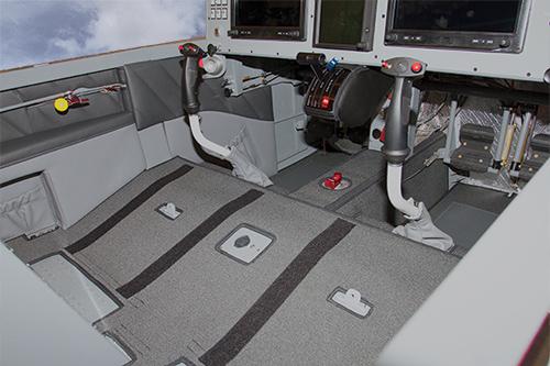 Oregon Aero Aircraft Interior Services