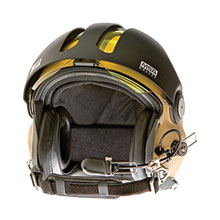 Civilian Aviation Helmet Upgrades