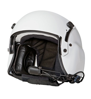 Oregon Aero - Civilian Aviation Helmet Upgrades