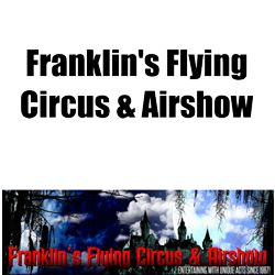Franklins Flying Circus
