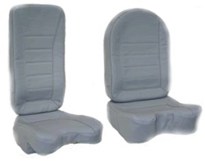 Harmon Rocket Un-upholstered Seat Cushion System