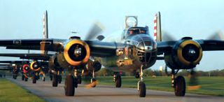James W. Terry The Pacific Prowler WWII B-25