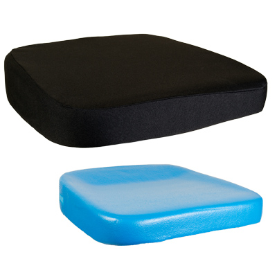 Low-G Wheelchair Cushion