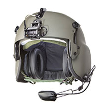 Military Aviation Helmet Upgrades