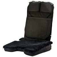 B-2 Bomber Ejection Seat Cushion