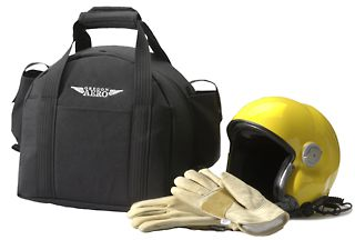 Deluxe Heavy Duty Helmet Bag