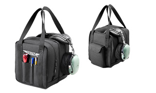 Oregon Aero Double Headset Bag