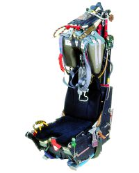 F-4 Fantom APECS VIII Ejection Seat Cushion