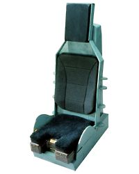 OV-10 Bronco APECS V Ejection Seat Cushion