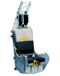 S-3 Viking APECS IV Ejection Seat Cushion