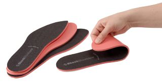 Oregon Aero ShockBlockers Light Insole Insert