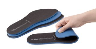 Oregon Aero ShockBlockers Work Sport Insole Insert