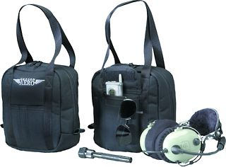 Oregon Aero Single Headset Bag