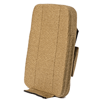 SoftSeat Full Cushion Back