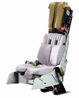 Universal Propulsion Ejection Seat Cushion APECS II