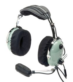 Oregon Aero Upgraded David Clark Headset