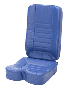 Van's RV-10 Un-upholstered Seat Cushion System