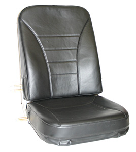 Rans S-7 Un-upholstered Seat Cushion System
