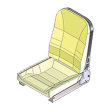 Seating Systems Overview