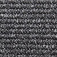 SoftSeat Fabric Sample: Charcoal Gray