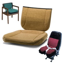 SoftSeat® Portable Cushions Overview