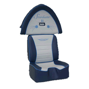 Starduster II Un-upholstered Seat Cushion System