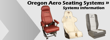 Oregon Aero Seating Systems