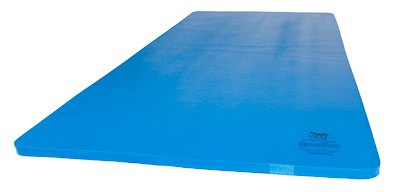 Low-G Mattress Overlay